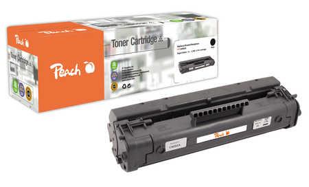 Peach  Tonermodul schwarz kompatibel zu Canon LBPP 420