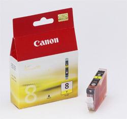 Original  Tintenpatrone gelb Canon Pixma Pro 9000 Mark II