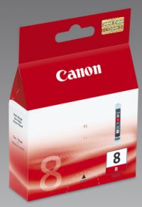 Original  Tintenpatrone rot Canon Pixma Pro 9000 Mark II