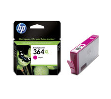Original  Tintenpatrone magenta High Capacity HP PhotoSmart Premium Fax C 309 a