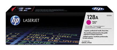 Original  Tonerpatrone magenta HP Color LaserJet Pro CM 1400 Series
