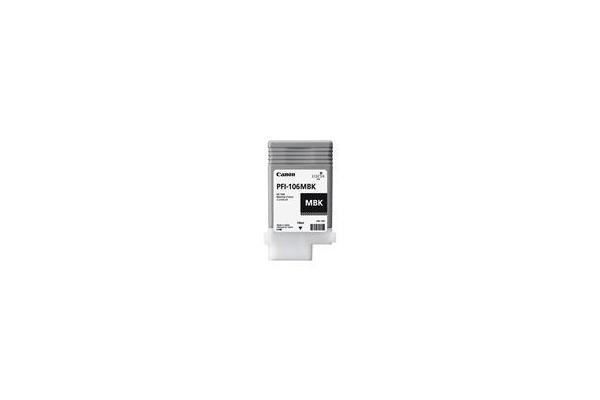 Original  Tintenpatrone matt schwarz Canon imagePROGRAF IPF 6350