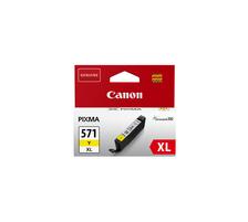 Original  Tintenpatrone XL gelb Canon Pixma MG 6850