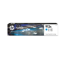 Original  Tintenpatrone cyan HP PageWide Pro 577 z