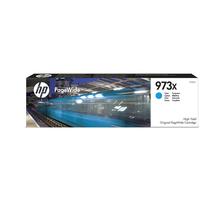 Original  Tintenpatrone schwarz HP PageWide Pro 577 z