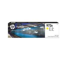 Original  Tintenpatrone gelb HP PageWide Pro 577 z