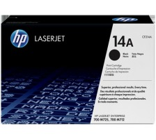 Original  Tonerpatrone schwarz HP LaserJet Enterprise 700 MFP M 725 f