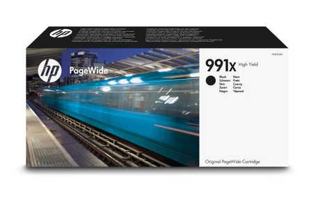 Original  Tonerpatrone schwarz HP PageWide Pro P 750 d