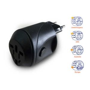 Original MobileGear 150-in-One Reiseadapter