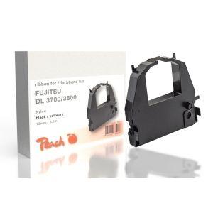 Peach Fujitsu DL 3700/3800, bk, Nylon,13mm/8,5m, Ribbon