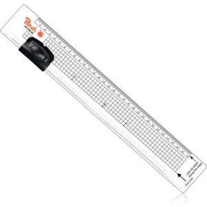 Peach  Ruler Trimmer - PC100-04