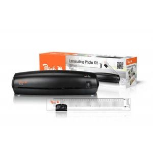 Peach  2in1 Laminating Photo Kit PBP105